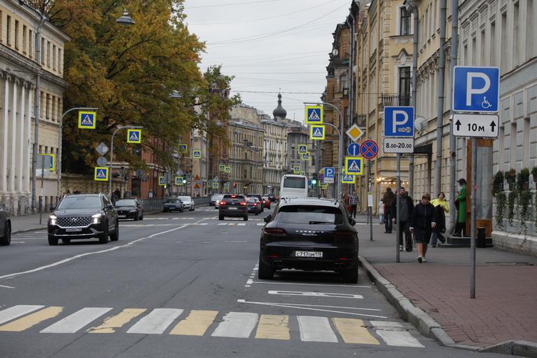 Платная парковка Центрального района с 12 октября заработает в штатном режиме