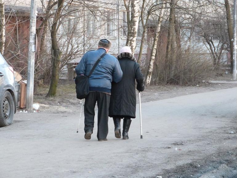 Блокадники Ленобласти без федерального статуса получат по 50 тысяч рублей из бюджета региона