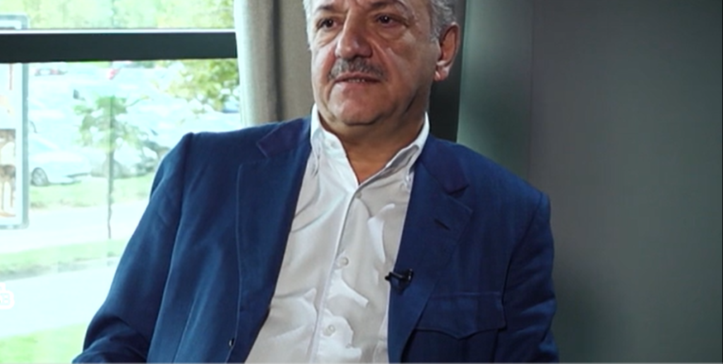 В Черногории задержали бывшего директора Черкизовского рынка Тельмана Исмаилова