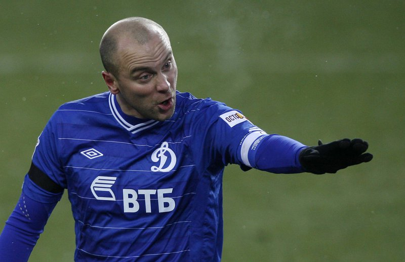 Дмитрий Хохлов: сборной России не надо довольствоваться гарантированным местом в стыках, есть шанс попасть на чемпионат мира напрямую