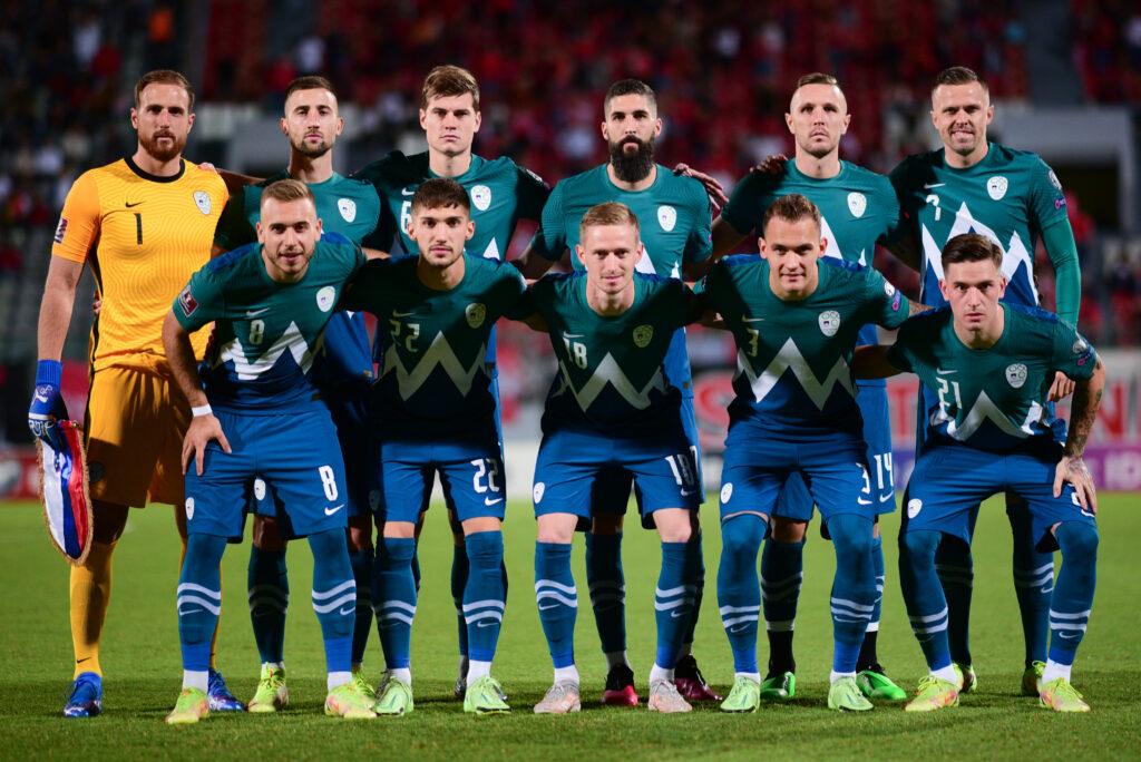 Словения: представляем соперника России в отборе к чемпионату мира — 2022