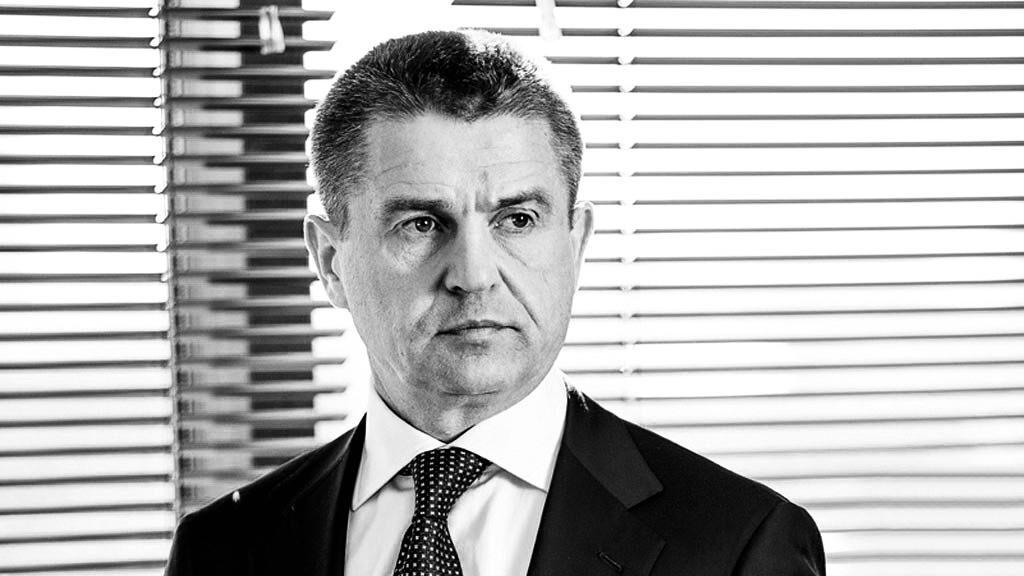 Скончался бывший официальный представитель СК России Владимир Маркин