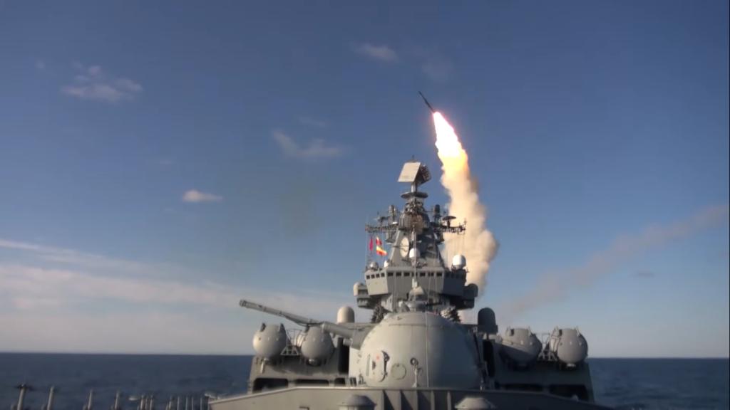 ВМФ России направил «приветственное послание» премьеру Японии за высказывание о Курилах