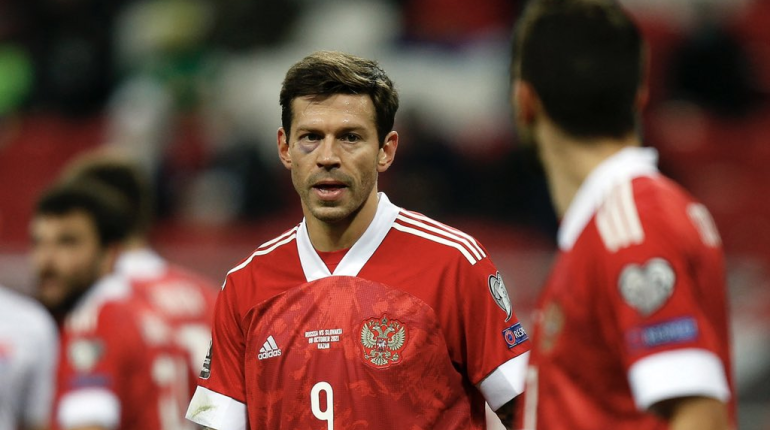 Россия обыграла сборную Словакии с минимальным счетом