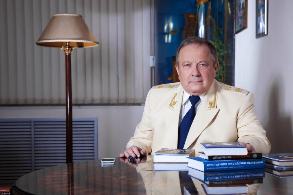 Скуратов: ответственность за бедность россиян несёт Анатолий Чубайс