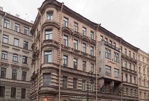 Прославившийся своими жителями доходный дом супругов Мерц стал региональным памятником
