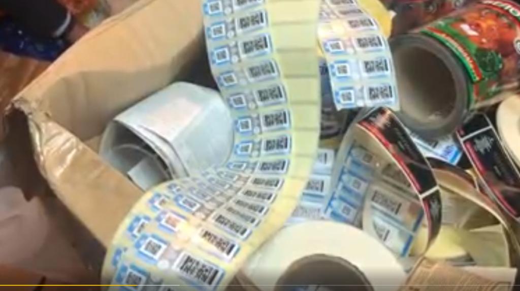 В гаражах на Суздальском нашли цех по изготовлению алкоголя и 500 литров «продукта»