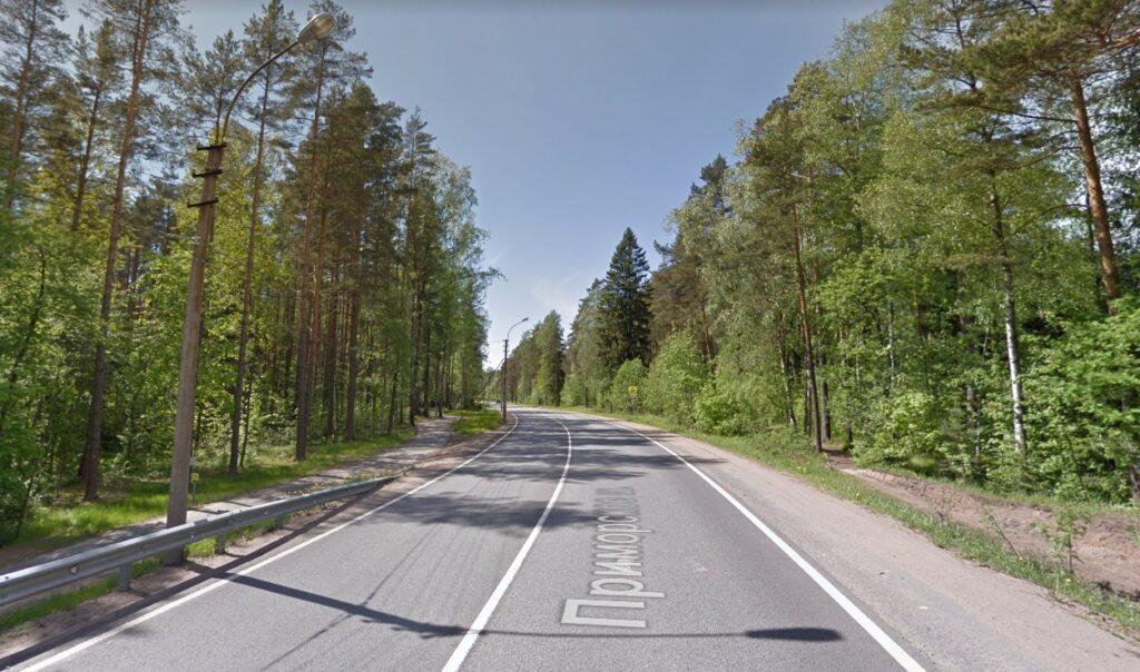 ГАТИ: с 8 по 15 октября на Приморском путепроводе ограничат движение