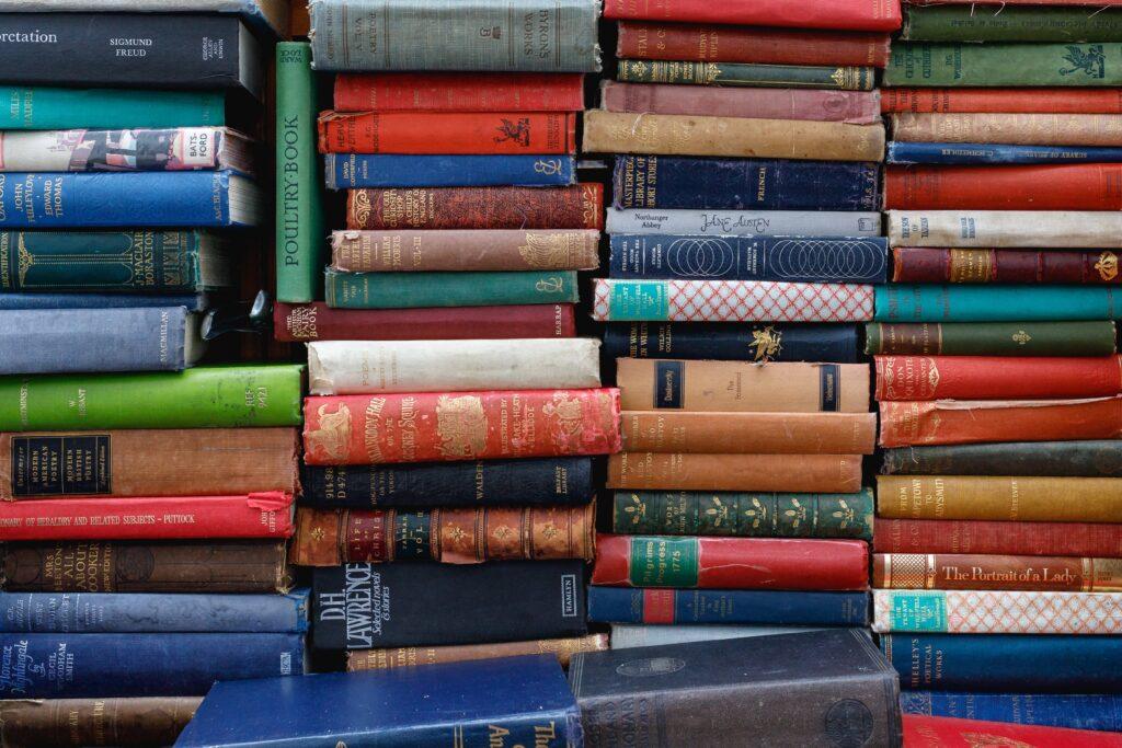 Фестиваль «Книжный маяк Петербурга» пройдет с 8 по 10 октября