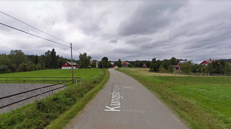 Неизвестный с луком и стрелами убил нескольких человек в Норвегии