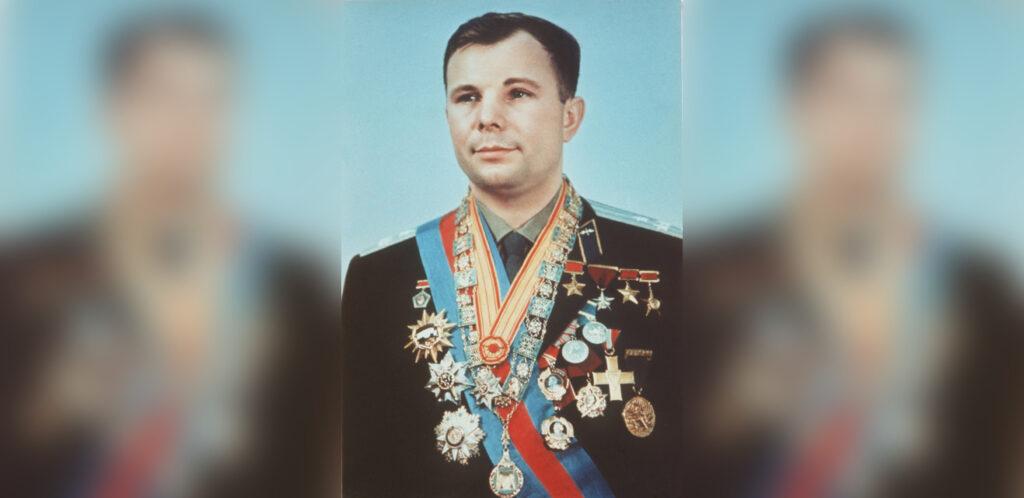 Отбиравший Гагарина для полетов в космос врач умер в Петербурге