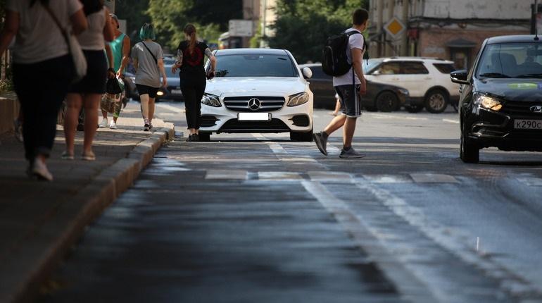 Страховщики рассказали, какие машины предпочитают столичные автоугонщики