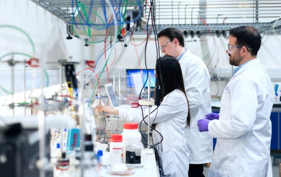 Ученые из России выделили вирусы для лечения рака молочной железы