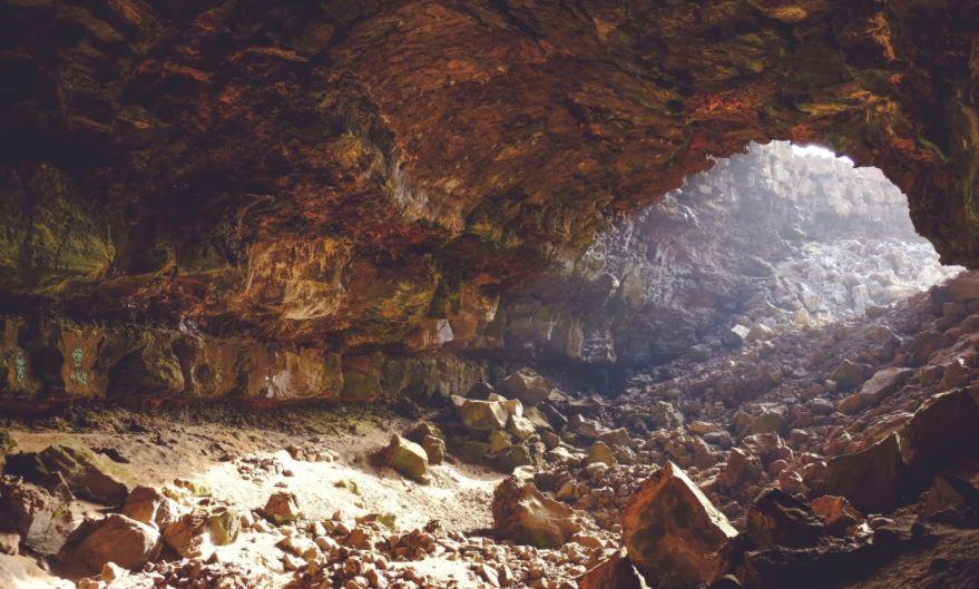 На Гибралтаре нашли «тайную комнату» неандертальцев, куда не ступала нога человека 40 тысяч лет