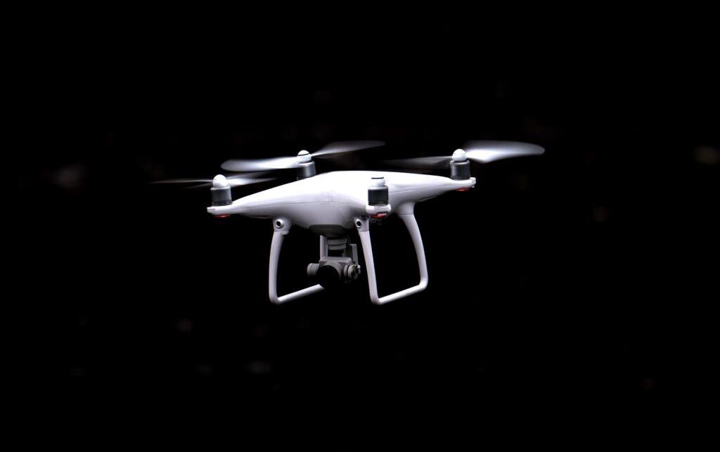 Световое шоу в Китае обернулось массовым падением дронов на людей