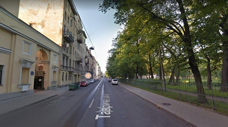 «Женский забег» остановит движение на Таврической улице в понедельник