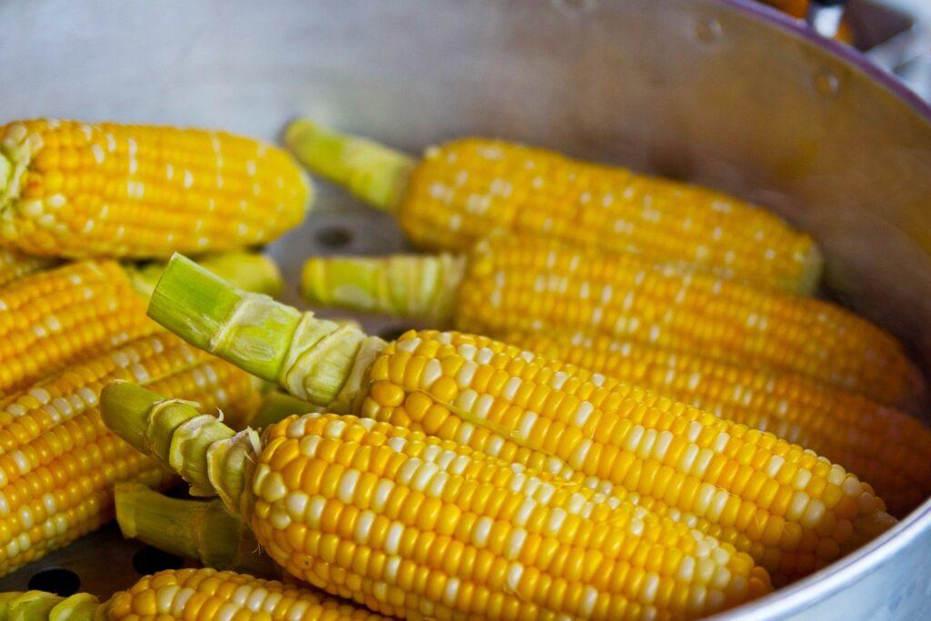 Роспотребнадзор ограничил ввоз ряда продуктов из Китая из-за содержания ГМО